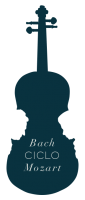 Ciclo Bach + Mozart